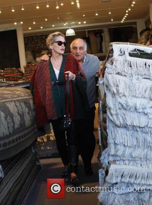 Sharon Stone Sues Over Home Construction Disaster