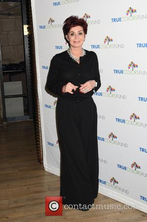 Sharon Osbourne Reignites Feud With Madonna