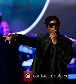 Jeremih Feuds With Label Bosses Over Album Support