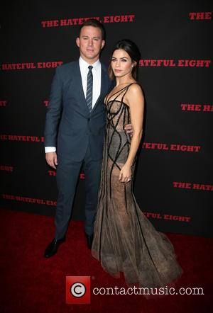 Channing Tatum And Wife Jenna Dewan-Tatum's First Night Together Involved Ugg Boots And Tequila