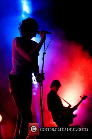 The Horrors and Faris Badwan