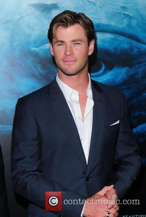 Chris Hemsworth Condemns Modern-day Whaling