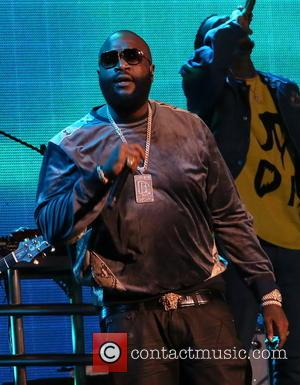 """Rick Ross Claims He Wouldn't Sign A Female Rapper Because He Would """"End Up F***ing"""" Them"""