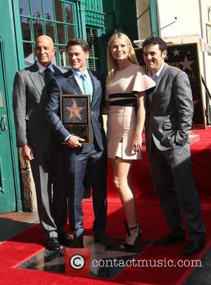 Tom Barrack, Rob Lowe, Gwyneth Paltrow and Fred Savage