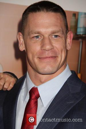 My Mother Would Kill Me If I Got A Tattoo, Says John Cena