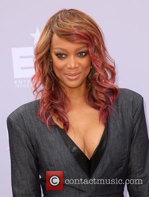 Tyra Banks Announces Birth Of 'Miracle' Son