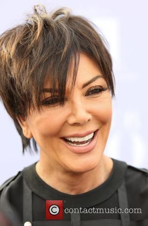 Kris Jenner Looking To Trademark 'Proud Mama' Phrase