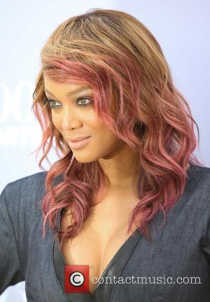 Tyra Banks Is A New Mum