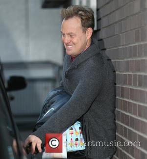 Jason Donovan Rules Out Pantomime Roles