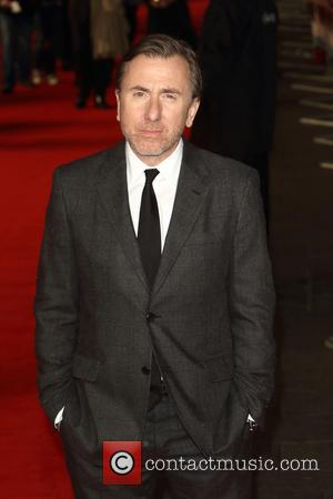 Tim Roth: 'Fifa Film Paid For My Kids' Education'