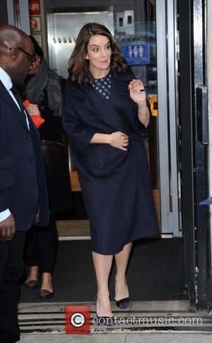 Tina Fey Felt 'Hypocritical' After Meeting Donald Trump