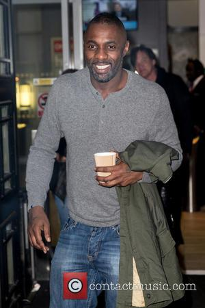 Idris Elba Delighted With Tom Meighan's Drunk Singing