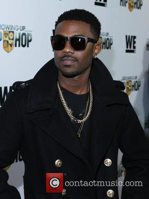 Ray J Spends $6,000 On Emergency Treatment For Pet Dog