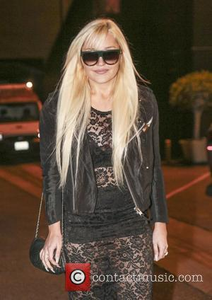 Will 2018 Be The Year Amanda Bynes Returns To Acting?