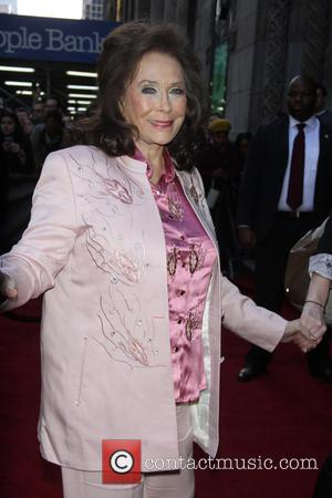 Loretta Lynn Cancels Album Release As She Recuperates From Health Scare