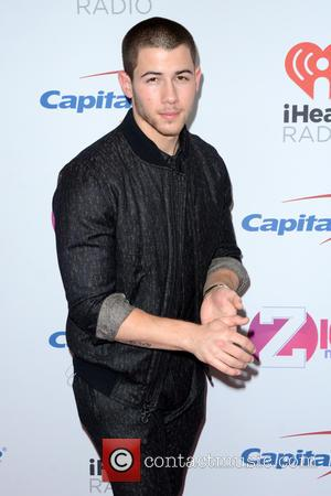Nick Jonas Channels His Heartbreak Into New Album