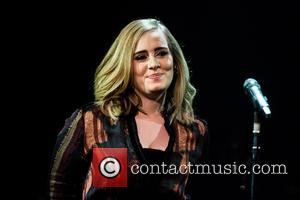 Adele: 'My Private Life Is Off Limits'