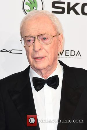 Sir Michael Caine: 'My New Movie Demonstrates Youth Only Increases With Age'