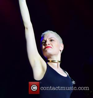 Jessie J To Perform In Times Square On New Year's Eve