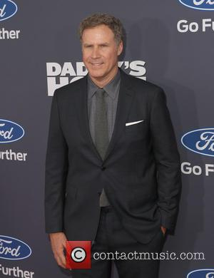 Will Ferrell Turned Down A Date With Harrison Ford And Regrets It