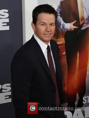 Mark Wahlberg Films Patriots Day During Boston Marathon