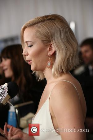 Jennifer Lawrence Rules Herself Out Of Hunger Games Prequels