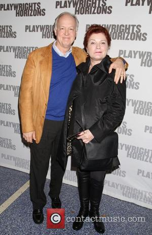Reed Birney and Kate Mulgrew
