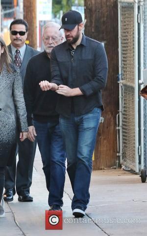 John Krasinski Enjoys Perks Of New Action Role