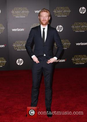 Domhnall Gleeson Booked Out Cinema For Private Star Wars Trilogy Screening