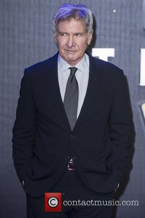 Harrison Ford Breaks Silence On Carrie Fisher Affair