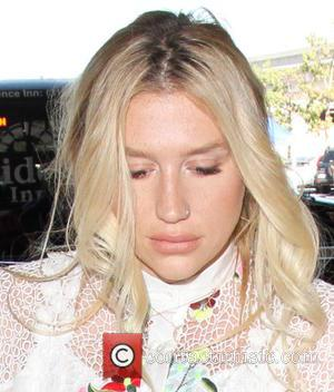 Kesha's Day In Court Postponed Due To Weather