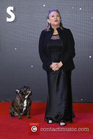 Carrie Fisher Had Drugs In Her System At The Time Of Her Death