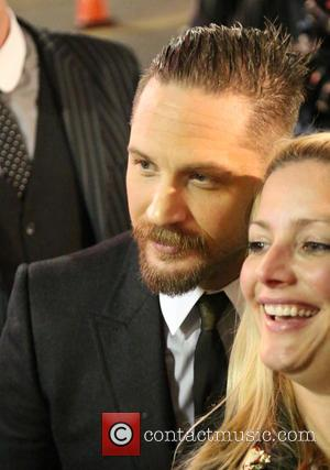 Tom Hardy Pens Open Letter To Journalist Who Criticised Him Online