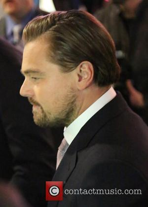 Leonardo Dicaprio Laughs Off 'Absurd' Bear Rape Rumours