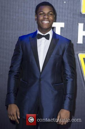 John Boyega Oversleeps And Nearly Misses Star Wars Press Conference