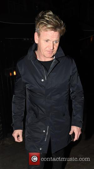Gordon Ramsay's Father-In-Law Sentenced To Six Months In Prison