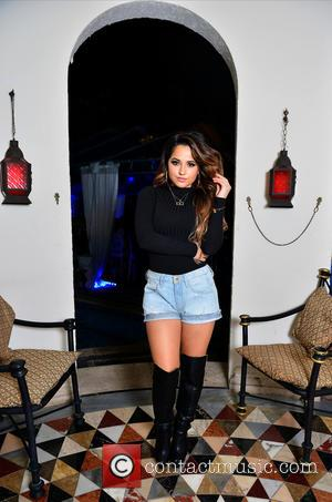 Becky G Blames Bad 'Timing' On Austin Mahone Split