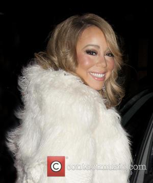 Mariah Carey To Ring In New Year Down Under