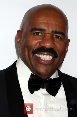 Steve Harvey Apologises For Miss Universe Gaffe