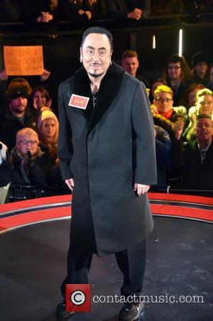 David Gest Opens Up About Big Brother Exit