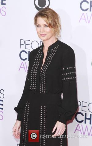 Ellen Pompeo Hits Back At Suggestion Her Pay Hike Caused 'Grey's Anatomy' Cutbacks