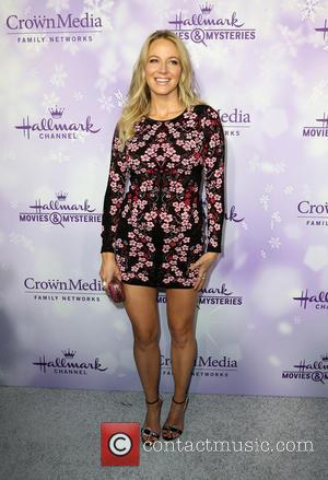 Jewel - Hallmark Channel and Hallmark Movies and Mysteries Winter 2016 TCA Press Tour at Tournament House - Pasadena, California,...