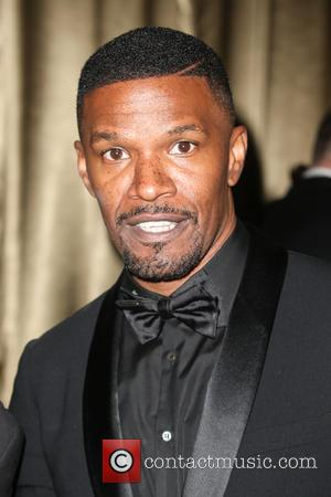 Golden Globe Awards, Jamie Foxx, Beverly Hilton Hotel