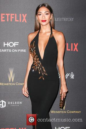 Nicole Scherzinger - The Weinstein Company and Netflix 2016 Golden Globes After Party at the Beverly Hilton Hotel at Beverly...
