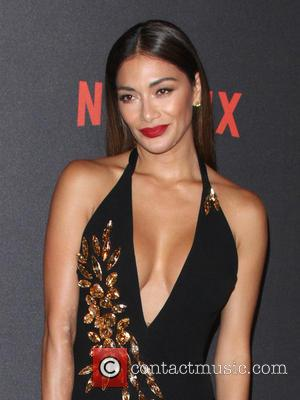 Nicole Scherzinger - The Weinstein Company & Netflix 2016 Golden Globe After Party held at the Beverly Hilton Hotel at...
