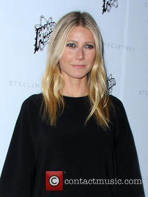 Gwyneth Paltrow Shares Make-up Free Selfie On 44th Birthday