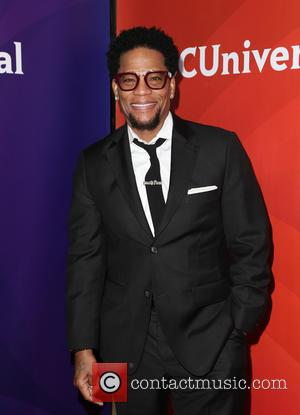 D.l. Hughley Under Fire For Debbie Reynolds Tweet