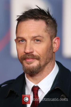 Tom Hardy - The Revenant UK Film Premiere at the Empire, Leicester Square, London - London, United Kingdom - Thursday...