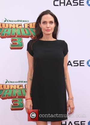 Angelina Jolie rented house prior to filing divorce