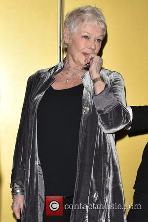 Dame Judi Dench Triumphs At Critics' Circle Theatre Awards In London